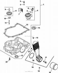35 Kohler Cv740 Parts Diagram