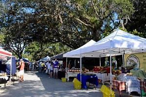 St. Augustine Amphitheatre Farmers Market New Community ...