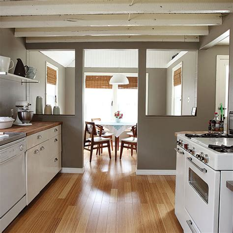 bamboo flooring in kitchen sourcing sustainable bamboo flooring small home big 4298