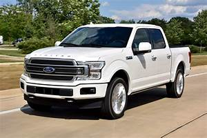 Ford F 150 : 2018 ford f 150 first drive review so good you won 39 t even notice ~ Medecine-chirurgie-esthetiques.com Avis de Voitures