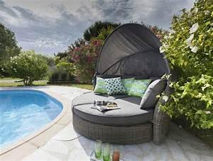 Salon De Jardin En Rotin Leroy Merlin : mobilier de jardin leroy merlin survl com ~ Premium-room.com Idées de Décoration