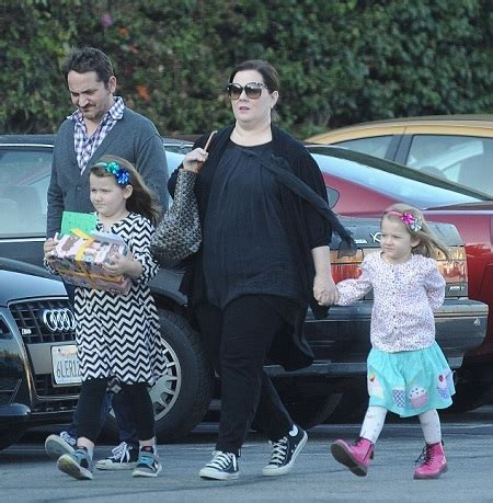 Melissa McCarthy and Husband Ben Falcone's Relationship Is ...