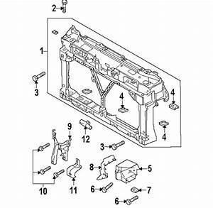 Mazda G51861764a Genuine Oem Ambient Temp Sensor