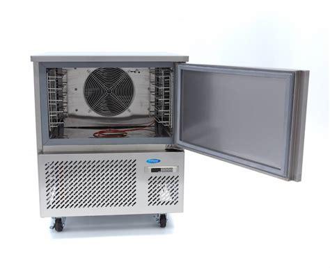 Kitchen Equipment Netherlands by Maxima Luxury Blast Chiller 5 Gn Maxima Kitchen Equipment