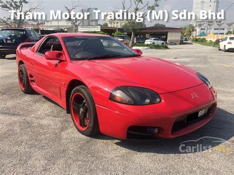 how to learn about cars 1993 mitsubishi gto on board diagnostic system mitsubishi gto 1993 3 0 in selangor manual coupe red for rm 39 800 3906788 carlist my