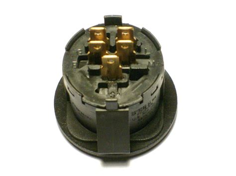Ignition Starter Switch For John Deere And Scotts Lawn