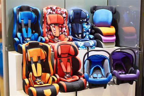Checklist For Choosing A Child Car Seat