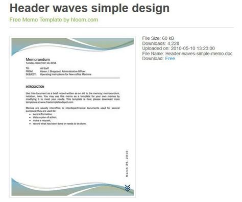 18 Word Header Designs Images