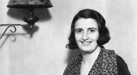 Ayn Rand  Biography, Books And Facts