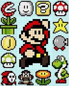 Bügelperlen Super Mario : super mario b gelperlen vorlage johanna ~ Eleganceandgraceweddings.com Haus und Dekorationen