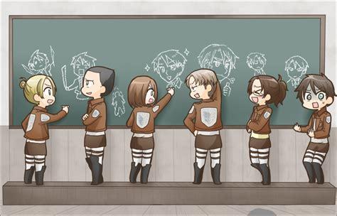 Scouting Legion - Shingeki no Kyojin - Zerochan Anime ...
