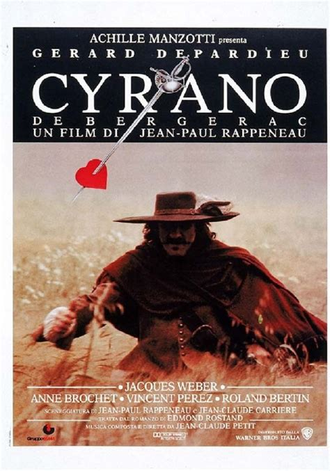 We did not find results for: Cyrano De Bergerac - film a Roma
