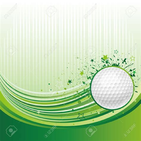 Clip Golf Golf Clipart Borders Clipart Collection Borders