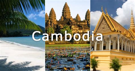 Cambodia Backpacking Guide: Travel Tips on Visas, Budgets