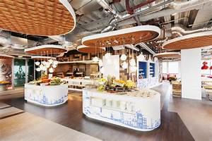 Google Offices - Amsterdam - Office Snapshots