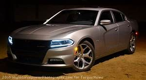 Smaller, Lighter Dodge Challenger and Charger Could Come