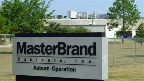 masterbrand cabinets inc talladega al masterbrand cabinets expands adds 150 employees