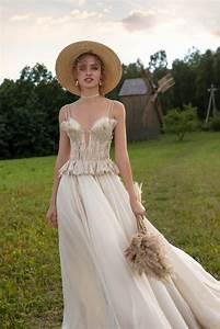 Wedding Gown Rara Avis Lemosa Luxx Nova