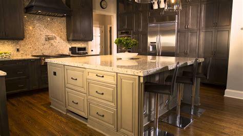 kitchen renovation success story featuring kitchen craft