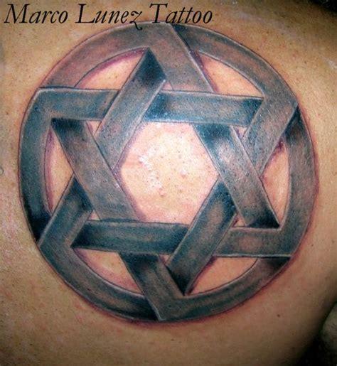 ideas  star  david tattoo  pinterest