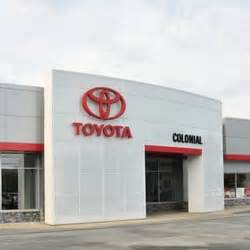 colonial toyota car dealers indiana pa reviews
