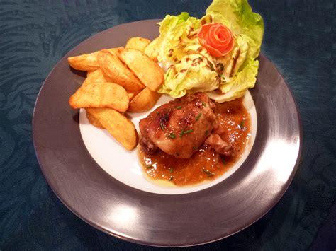 coca recette cuisine poulet au coca la recette facile par toqués 2 cuisine