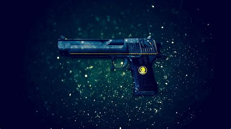 Cs Go 1920x1080 Wallpaper Desert Eagle Pistol Cs Go Conspiracy Wallpaper 8793