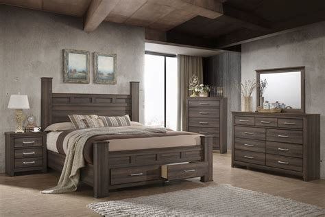 Bedroom Set by Danville 5 Bedroom Set With 32 Quot Led Tv At