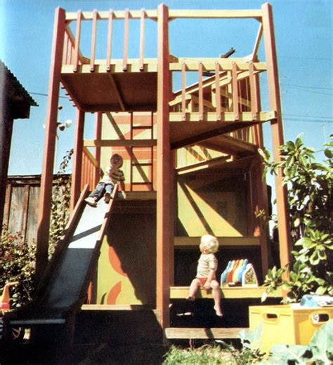 Backyard Play Structure by 67 Best Images About Climbing Frames Etc On