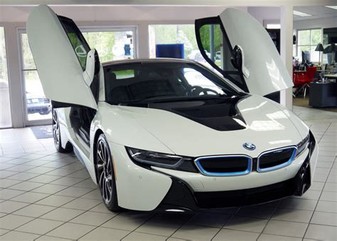 2014 Bmw I8 Horsepower by Used 2014 Bmw I8 Marietta Ga