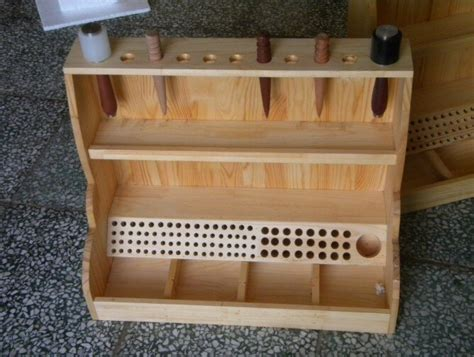 leathercraft tools leather carving tools shelf tool cabinet carving tool model case shelf