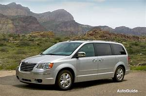 Dodge Caravan  Chrysler Town And Country Recalled Over