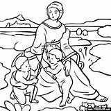 Sanzio Madonna Coloring Raphael Meadow Famous Painting Trapper Thecolor Da Arte Sketch Raffaello Template Meadows Salvato sketch template