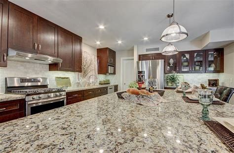 juparana st cecilia is a timeless granite that adds
