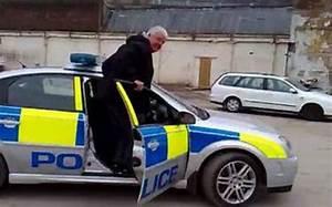 'Stolen' Huddersfield police car on Youtube is a hoax ...
