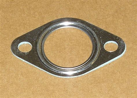 Vw Beetle Exhaust Flange Gasket 1950-1979 Type 1 T-2 Bus T