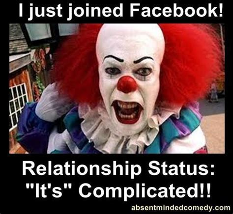 Funny Clown Memes - image result for clown funny memes all about clowns pinterest