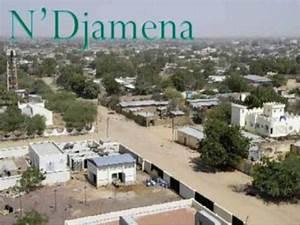 Cities of the World - N'Djamena (Chad) - YouTube