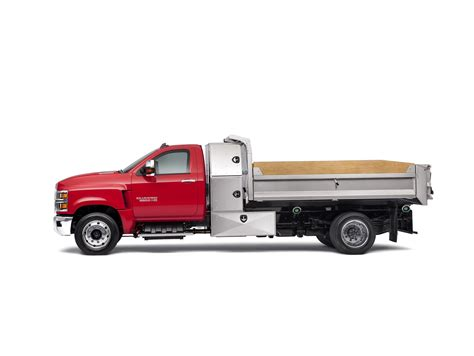 silverado medium duty trucks revealed gm authority