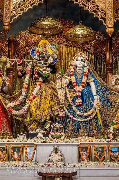 Krishna Radha Shree Iskcon Universe
