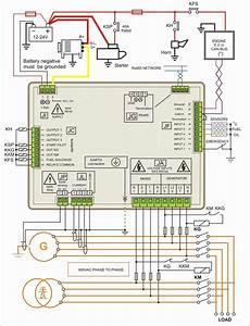 Wiring Diagram For Onan Generator Free Download