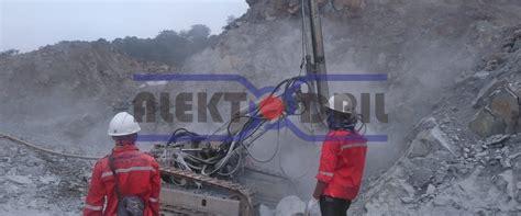 jasa drilling blasting drilling project cigudeg bogor