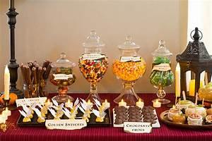 Party Deko Tipps : 29 tolle tipps f r eine coole harry potter party ~ Whattoseeinmadrid.com Haus und Dekorationen