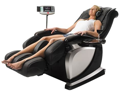 chair deluxe masseuse chair design