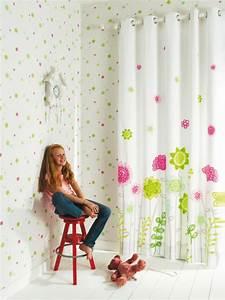 Kinderzimmer Vorhänge Mädchen : idealer vorhang kinderzimmer gibt es so etwas ~ Sanjose-hotels-ca.com Haus und Dekorationen