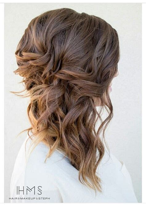 25 beautiful side ponytail hairstyles ideas on easy side updo bridesmaid side