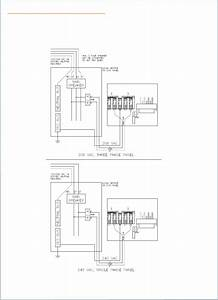2 Pole Breaker Wiring Diagram