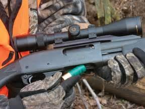 Best Deer Hunting Slug Gun