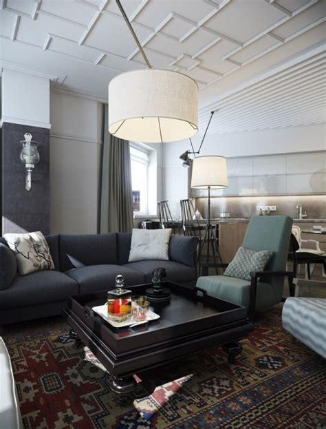 Calming Modern Interiors by Calming Modern Interiors Interior Design Ideas