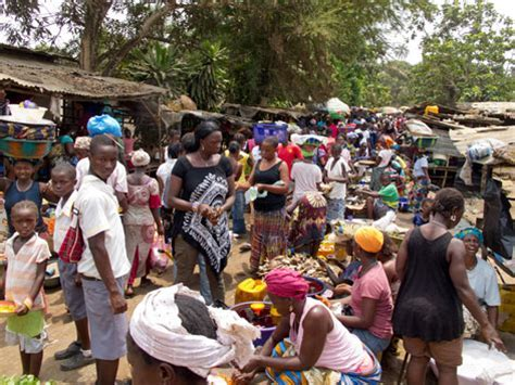 Sierra Leone: A Traveler's Perspective   Eat Your World Blog